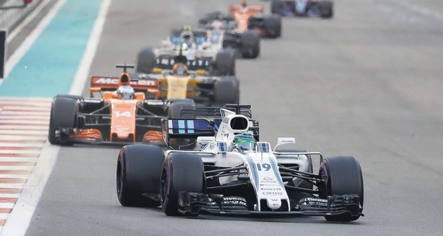 Formula One approves 21-race calendar for 2018
