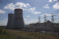 Construction of Turkey's first nuclear plant begins