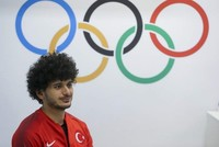 Turkish amputee footballer aims for World Cup title