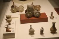 5000-jähriges Spielzeug im Kindergrab gefunden
