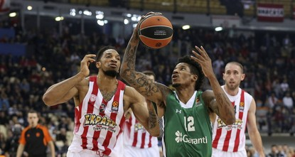 Today in Istanbul, Darüşşafaka Doğuş (12-13) will seek to strengthen their playoff credentials as they take on FC Barcelona Lassa (10-15), who are still hoping to force their way into the...