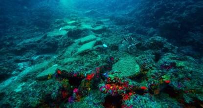 World's 'oldest' shipwreck found off Antalya coast