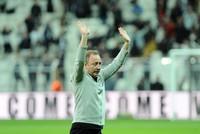 Beşiktaş appoints Sergen Yalçın as new coach