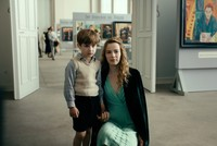 A film from which you can 'never look away'