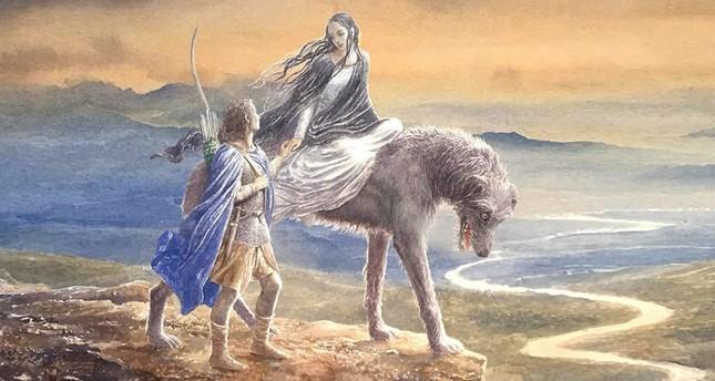 Beren und Luthien – das 'neue' Tolkien-Buch