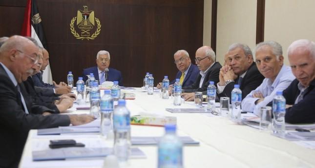 عباس: وفد فلسطيني يتوجه للقاهرة الأحد لنقل الموقف حول المصالحة