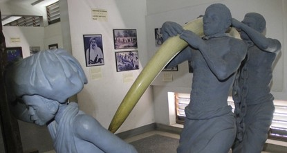 pOne of the oldest settlements in the world, Tanzania has been witnessing the fight for domination of various powers.br /