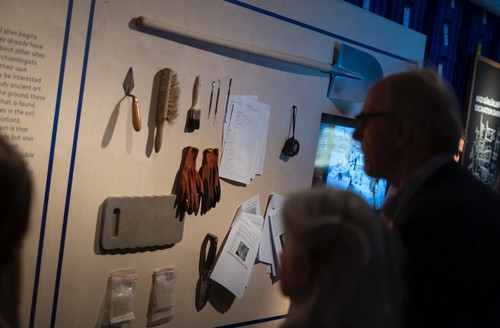 New Istanbul exhibition introduces millennials to Çatalhöyük