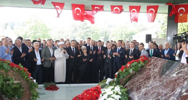 Victim of multiple coups, Turkey remembers Menderes, first toppled PM