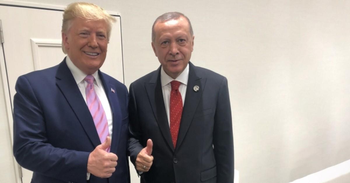 Turkish Presidency Photo