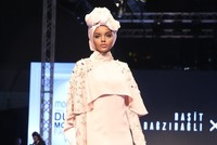Modest Fashion Week returns to Istanbul with model Halima Aden
