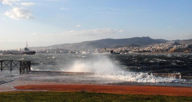 winds of crete