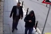 New footage shows Khashoggi's body double in Istanbul
