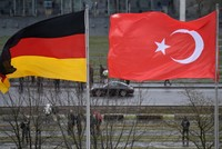 Turkey warns citizens against travel to Germany, citing rising xenophobia