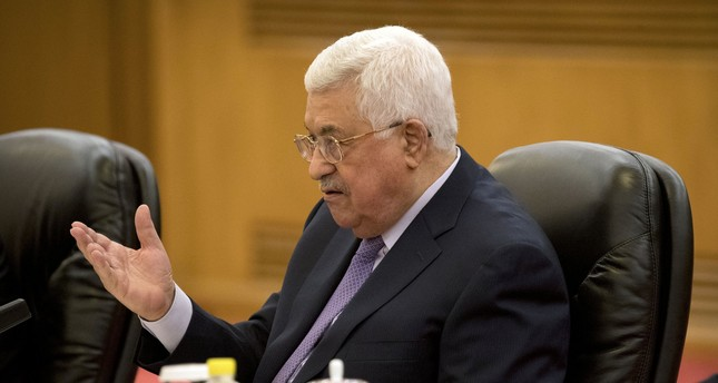 Palestinian leadership to freeze ties with Israel