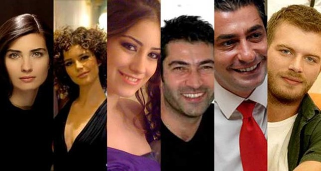 كيف كانت بدايات بعض النجوم الأتراك في عالم الفن؟