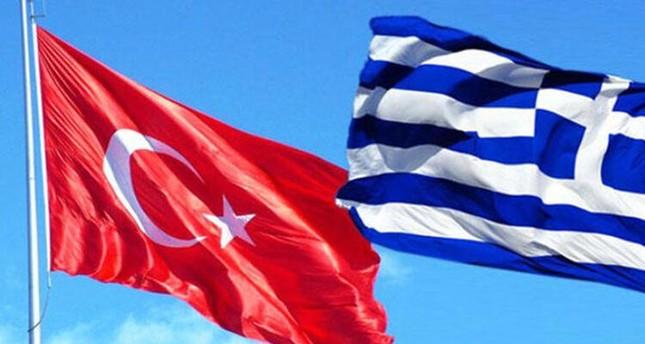 استقالة مسؤول يوناني بعد رفض طلبه وقف المحادثات مع تركيا