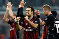 Arbitration court overturns UEFA ban on AC Milan for next season's Europa League