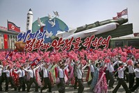 When North Korea decided to go nuclear, it committed to a huge investment in a program that would bring severe sanctions and eat up precious resources that could have been spent boosting the...