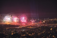 Ways to celebrate: New Year's Eve traditions from all over the world