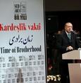 Rumi commemorated in Turkey on 744th anniversary of Şeb-i Arus