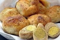 Boyoz: A Sephardic Jewish pastry from Turkey's west