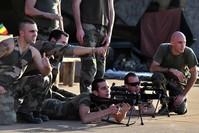 جنود فرنسيون عاملون في مالي SABAH