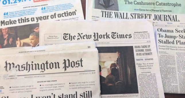 Ailing US newspapers feel new pain from newsprint tariffs ...