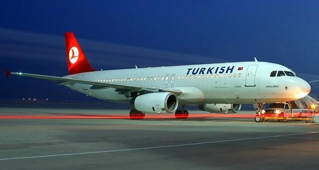 الخطوط الجوية التركية تضيف وجهتين جديدتين إلى أمريكا اللاتينية