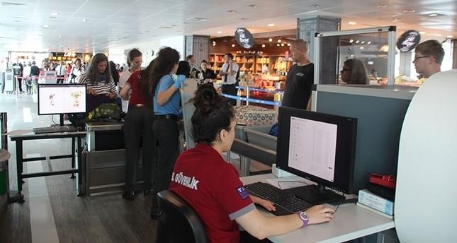 Großbritannien stoppt Laptopverbot für Türkeiflüge