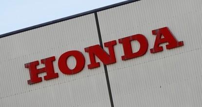 Honda plant Erhalt von Autofabrik in Kocaeli
