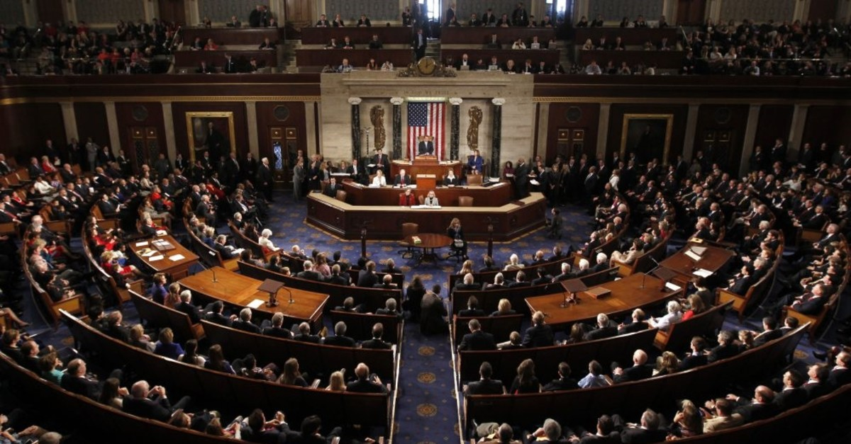 A resolution to recognize the 1915 events as ,genocide, was introduced to the U.S. Senate on Wednesday.
