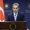 تركيا: قلة الحيلة وراء مواصلة الرئيس التشيكي افتراءاته تجاه تركيا