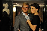 The Double Lover (L'amant Double)  Directed by Frenchman François Ozon, the thriller and drama film