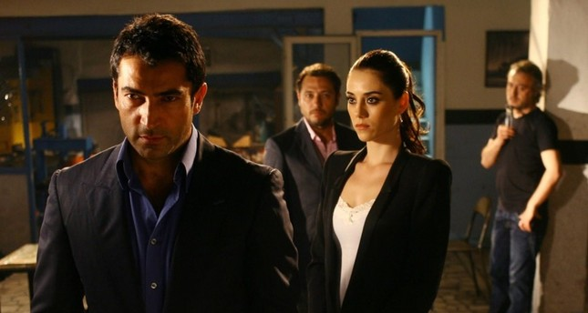 Image result for The most exported turkish series are