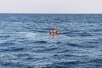 Türkei: Küstenwache rettet 15 Menschen