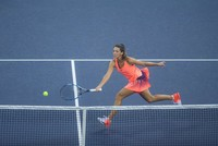 Turkish tennis star İpek Soylu is through to the second round at the OEC Taipei WTA Challenger after Daniela Hantuchova was forced to retire at 5-7, 6-2, 4-2 with an abdominal injury.American Julia...
