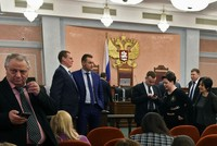 Russia labels Jehovah's Witnesses 'extremist group,' seizes property