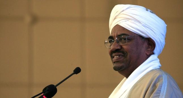 البشير: حلايب سودانية ولدينا من الوثائق ما يؤكد هذا