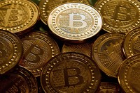 Bitcoin blasted to another all-time high of $19,800 on Sunday, up 10 percent on the day, as concerns grew over the risks of investing in the highly volatile and speculative instrument.  The...