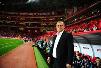 Turkey national football team director Fatih Terim has left his job, the Turkish Football Federation (TFF) said in a statement on Wednesday. Terim resigned upon a meeting with TFF officials in the...