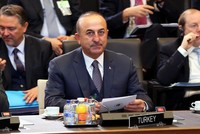 Erdoğan, Trump discussed F-35 sale at G20 summit, FM Çavuşoğlu says