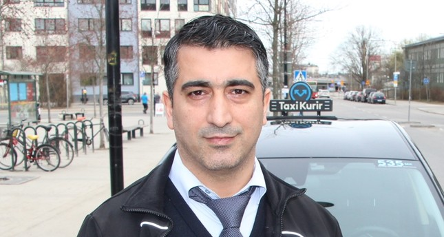 Turkish taxi driver called hero for generosity