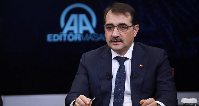 تركيا تطلق عمليات التنقيب عن الغاز الصخري شمال غرب البلاد